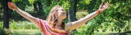 Doma ve svém těle - 5 setkání s tanečně pohybovou terapií pro všechny